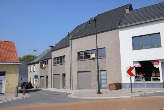 HELDERGEM Oud Dorp