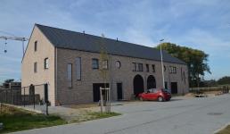 KEMZEKE 'Muziekwijk' Pastorijwoningen (39)