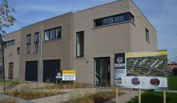 KEMZEKE 'Muziekwijk' Strakkewoningen (38)